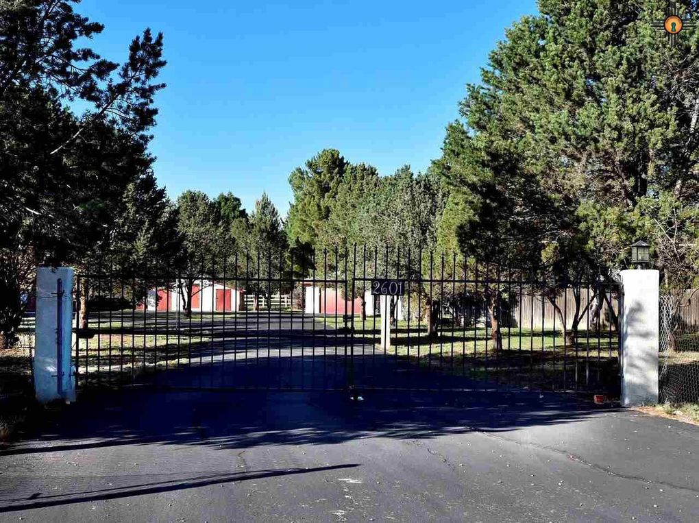 2601 W 23rd St Roswell, NM 88201