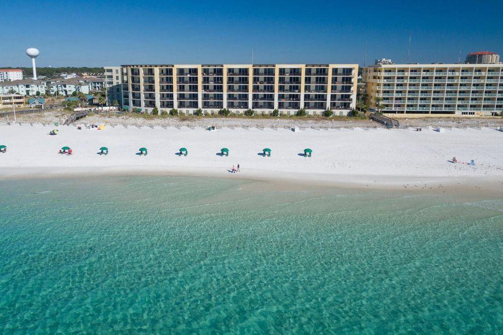 Venus Beach Florida >> 874 Venus Ct Unit 409 Fort Walton Beach Fl 32548