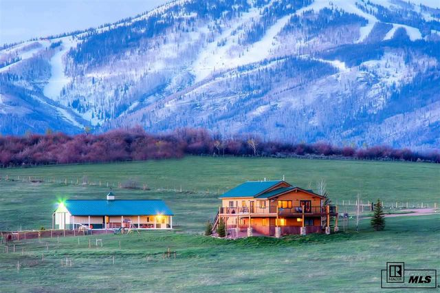 Property Tax Steamboat Springs Colorado