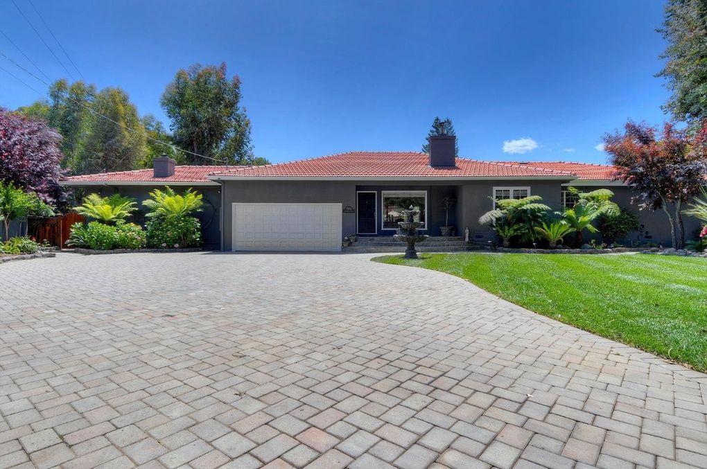 1505 Edgewood Rd, Redwood City, CA 94062
