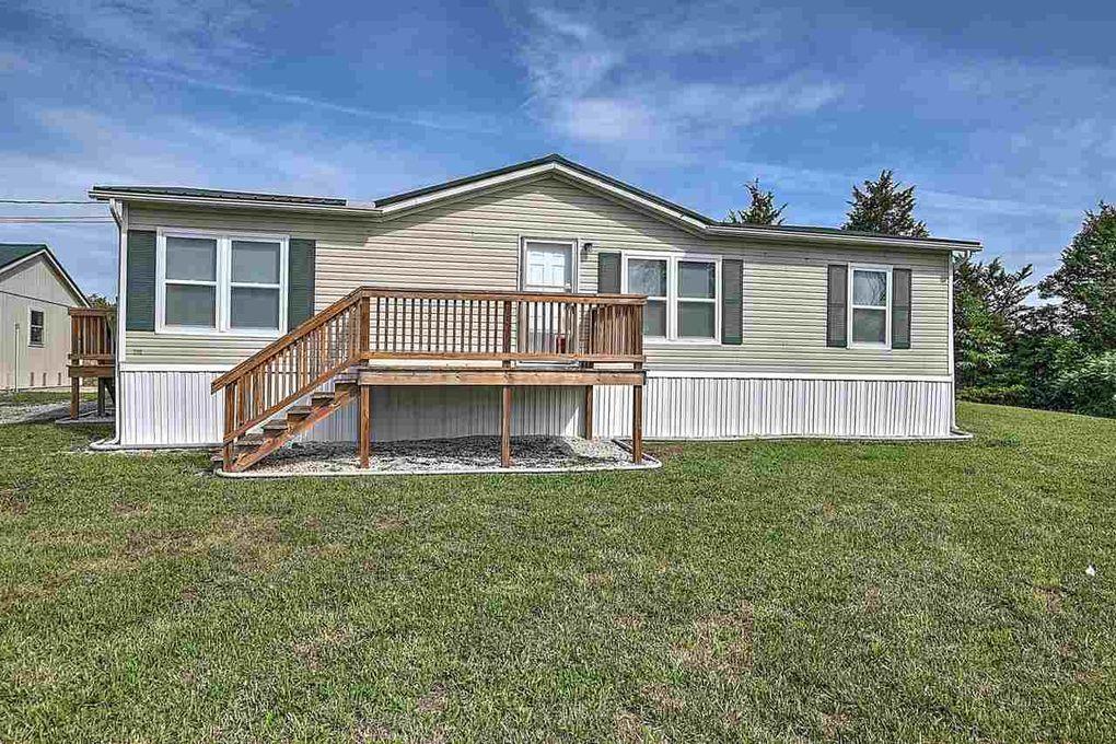 330 Blue Springs Rd Mohawk, TN 37810