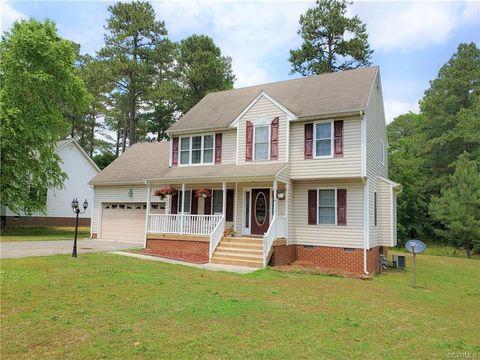 625873f0087 North Dinwiddie, VA Real Estate - North Dinwiddie Homes for Sale ...