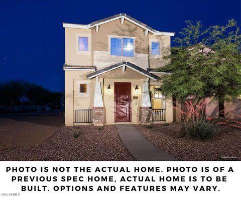 Photo of 17879 N 114th Ln, Surprise, AZ 85378