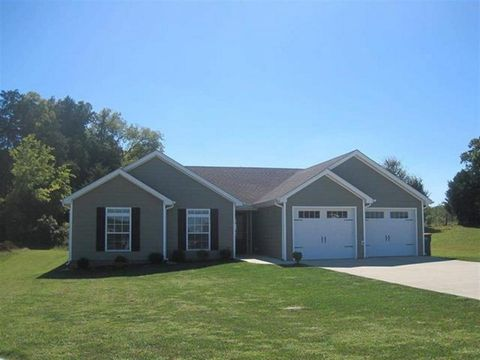 2843 Gunsmoke Trail Way, Bowling Green, KY 42101