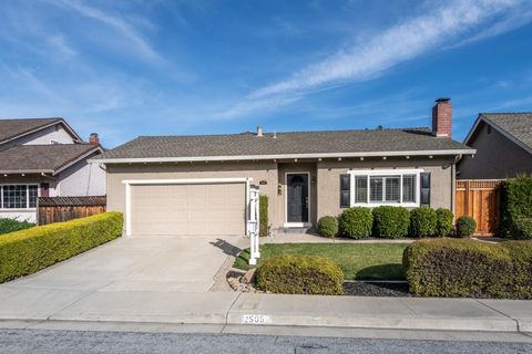 Photo of 2505 Huerto Dr, San Jose, CA 95128