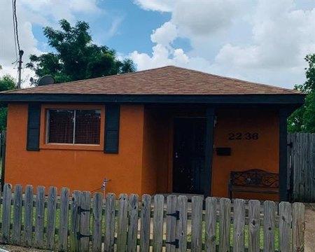 2236 Forstall St, New Orleans, LA 70117
