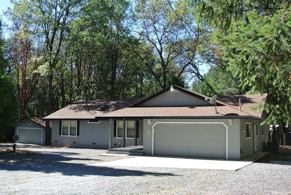 5724 Cold Springs Dr Foresthill, CA 95631