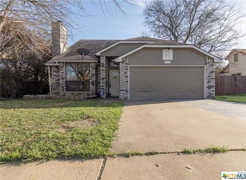 Photo of 2502 Woodlands Dr, Killeen, TX 76549