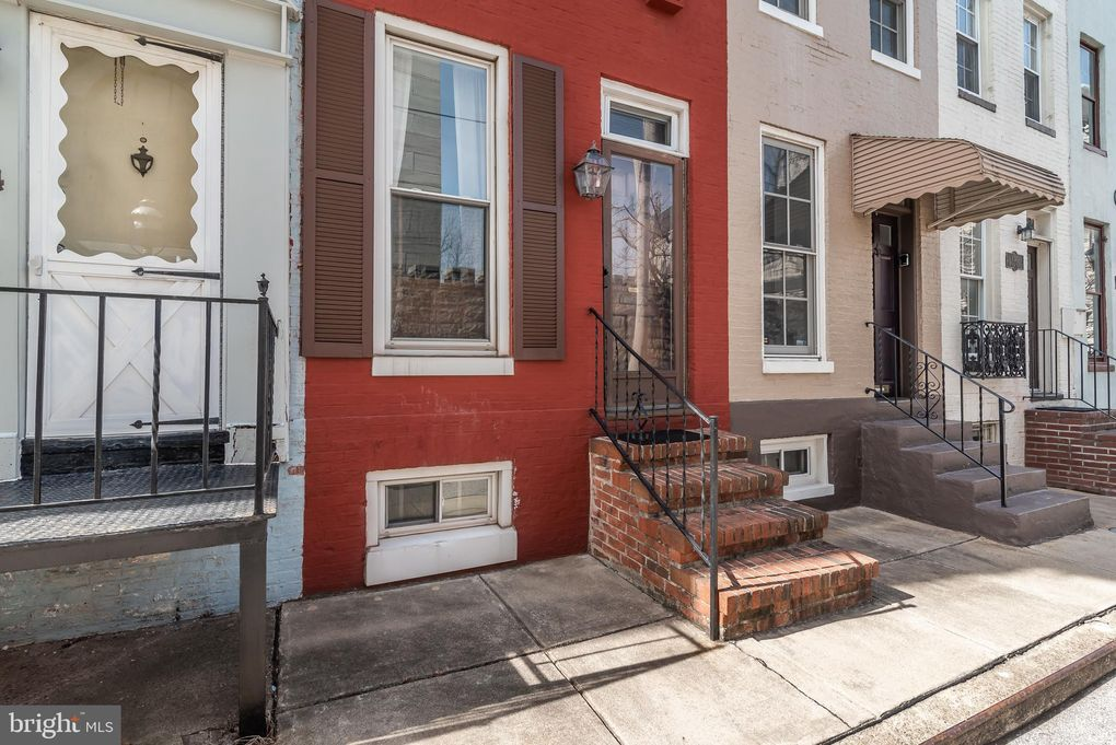 1306 Rutter St Baltimore, MD 21217