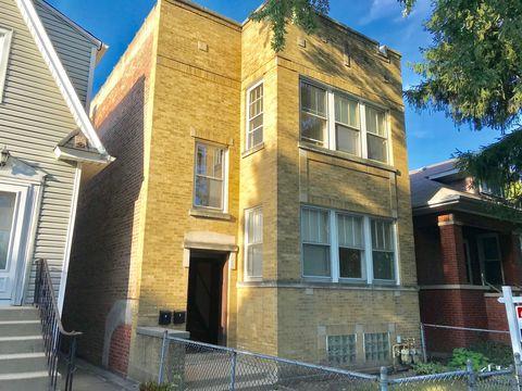 Photo of 4450 W Leland Ave Unit 1, Chicago, IL 60630