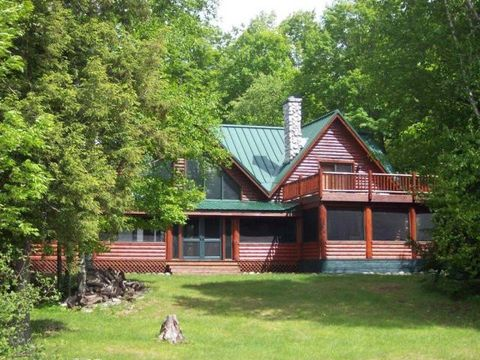 Excellent Waterfront Homes For Sale In Minocqua Wi Realtor Com Download Free Architecture Designs Ferenbritishbridgeorg