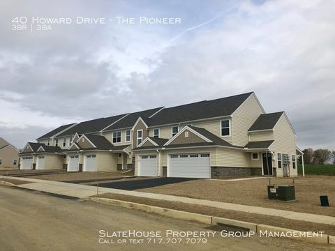 Photo of 40 Howard Pioneer Dr Unit The, Willow Street, PA 17584