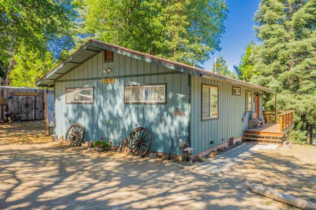 22215 Crestline Rd Palomar Mountain Ca 92060