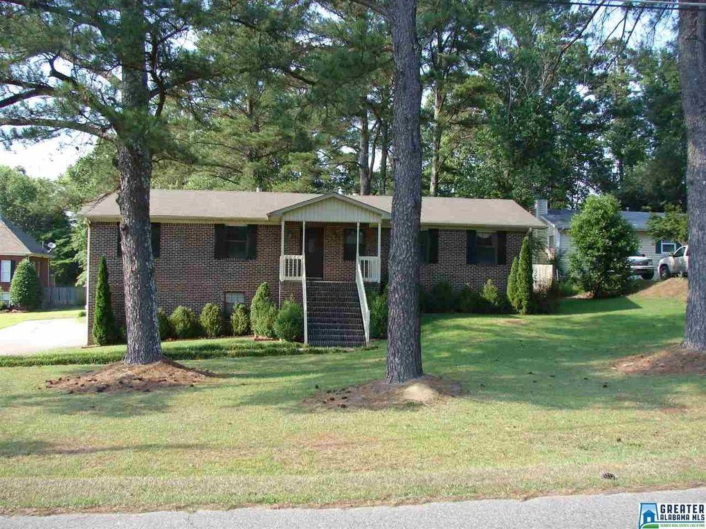 1216 4th Pl, Pleasant Grove, AL 35127