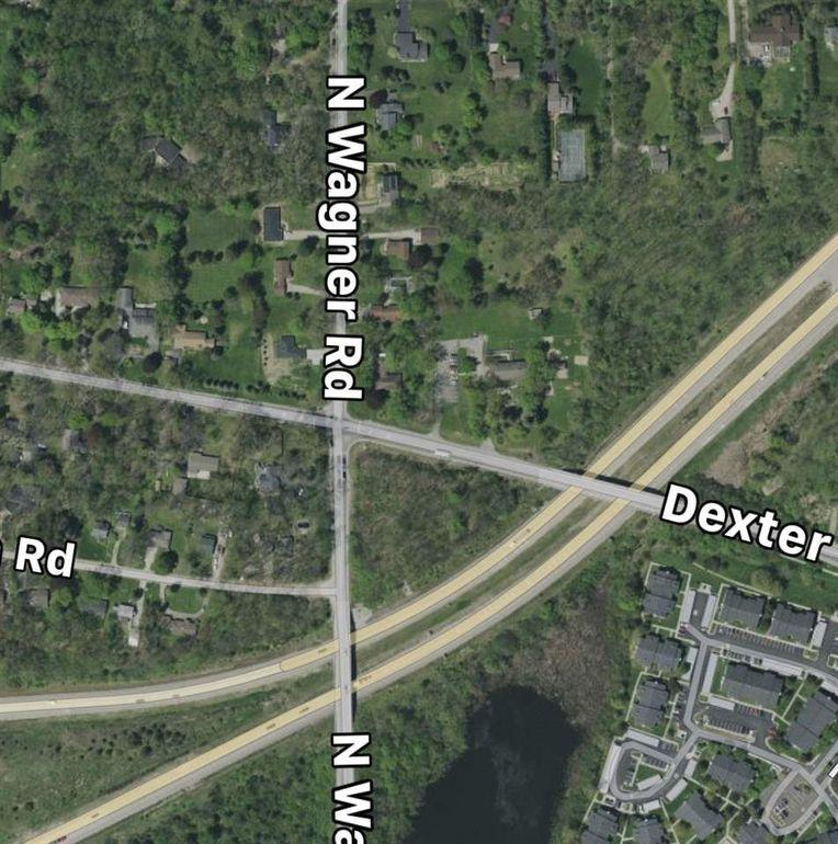 Dexter-ann Arbor Rd # Vcnt, Ann Arbor, MI 48103
