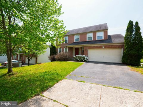 Photo of 6657 Dasher Ct, Columbia, MD 21045