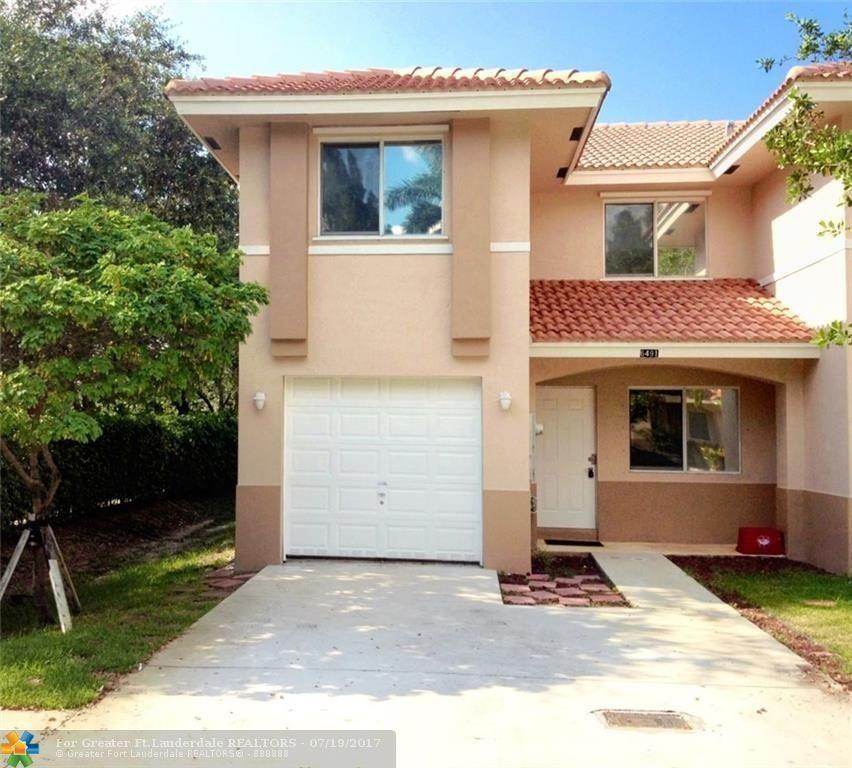 6491 Palm Garden Ct # 1, Davie, FL 33314