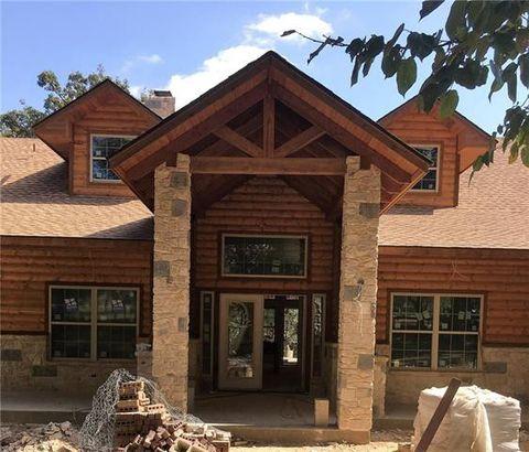 Photo of 1240 Post Oak Rd, Gordon, TX 76453