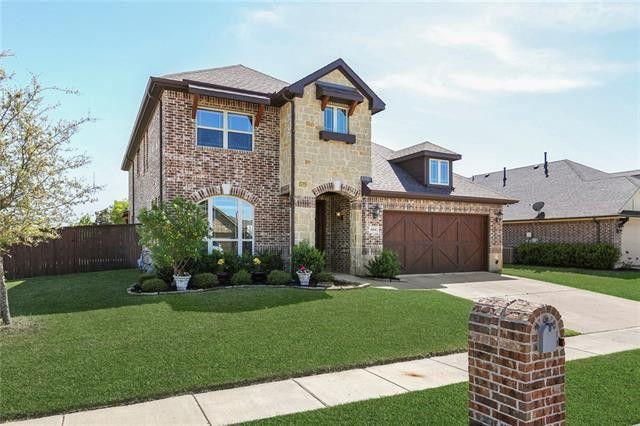 1004 Glenn Rd, Lavon, TX 75166
