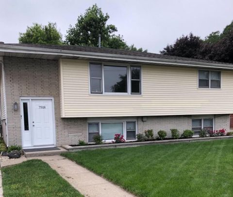 Photo of 7518 Grand Ave, Hammond, IN 46323