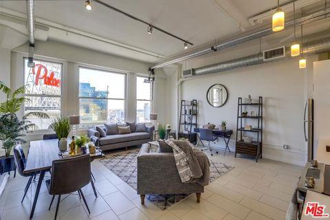 Terrific Los Angeles Ca 1 Bedroom Homes For Sale Realtor Com Download Free Architecture Designs Estepponolmadebymaigaardcom