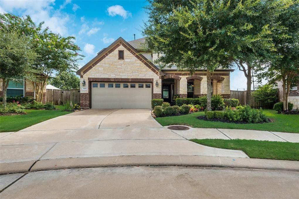 9403 Sparrow Creek Ct Katy, TX 77494