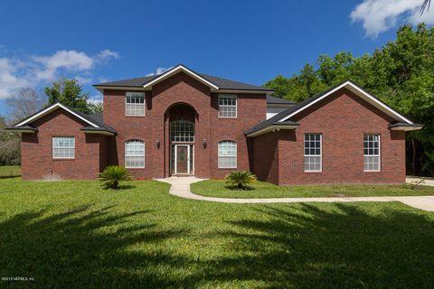 Photo of 12424 V C Johnson Rd, Jacksonville, FL 32218