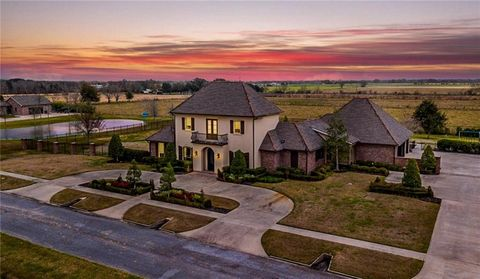 Photo of 2905 Blue Wing Dr, Maurice, LA 70555