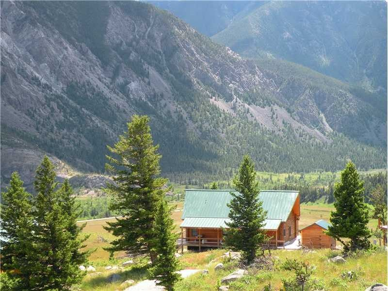 Homes For Sale In Nye Montana