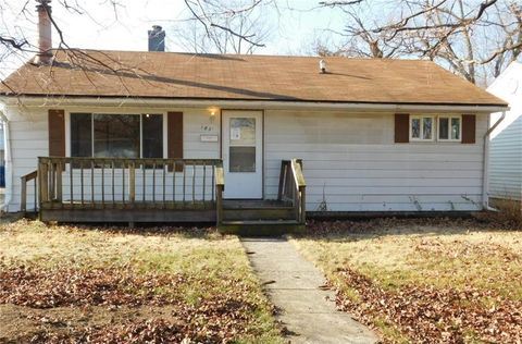 1838 N Hawthorne Ln, Indianapolis, IN 46218