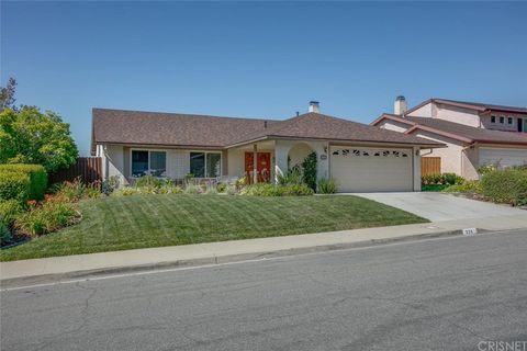 Photo of 826 Bright Star St, Thousand Oaks, CA 91360