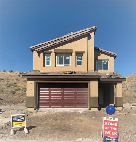 Photo of 241 Willows Quest Dr, Verdi, NV 89439