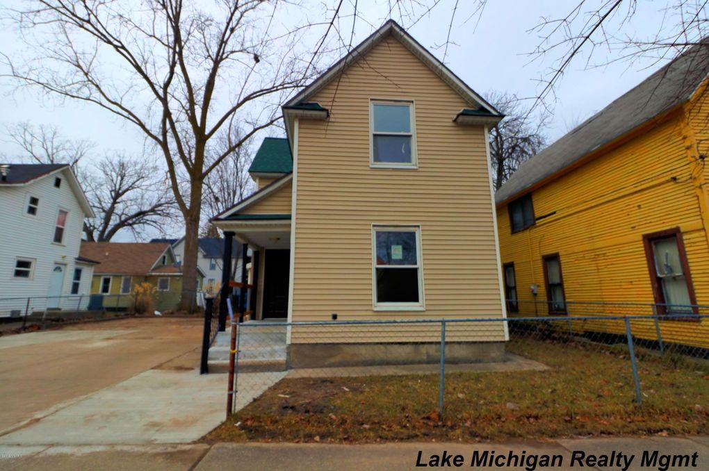 451 Franklin St Sw, Grand Rapids, MI 49503