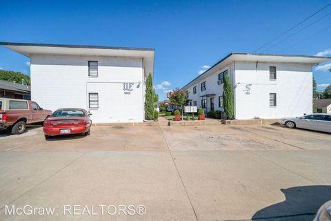 Photo of 1443 S Frisco Ave Unit 1445 D, Tulsa, OK 74119