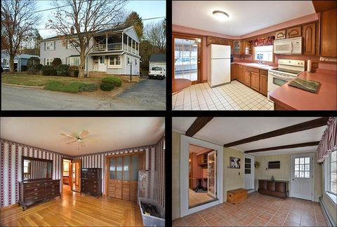 Providence county ri 5 bedroom homes for sale realtor 198 saint cecile ave woonsocket ri 02895 sciox Image collections