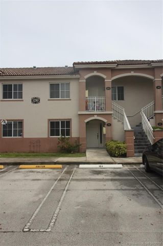 Photo of 1250 Se 28th Ct Unit 104, Homestead, FL 33035