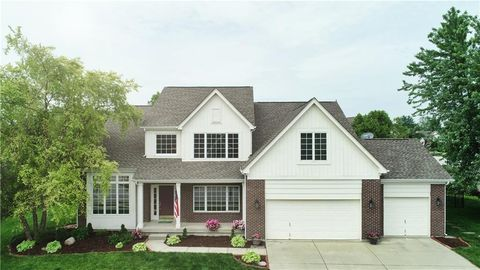 Photo of 7756 Highland Park Dr, Brownsburg, IN 46112