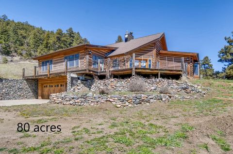 Photo of 22889 Mountain Spirit Way, Indian Hills, CO 80454