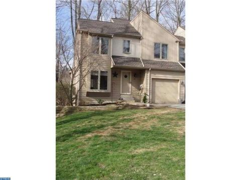 57 Winged Foot Dr, Coatesville, PA 19320