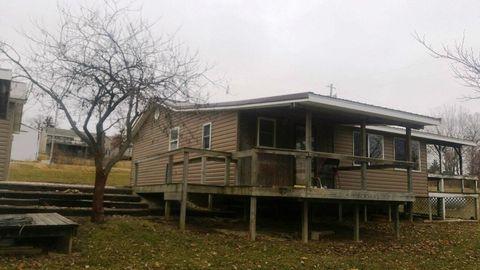 Photo of 145 Lake Marie Dr, Mercer, MO 64673