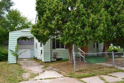 3342 Rust Ave, Saginaw, MI 48601