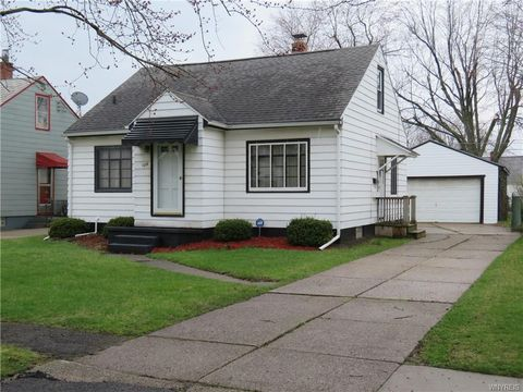 Photo of 126 E Grand Blvd, Cheektowaga, NY 14225