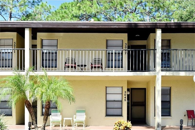 3047 Quail Holw Unit 26 Sarasota, FL 34235
