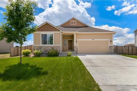 907 5th St, Pierce, CO 80650