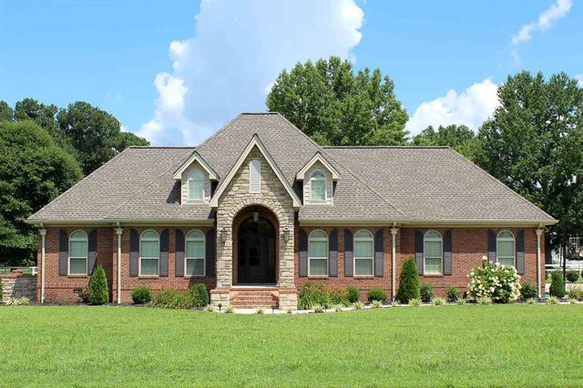 86 Belle Meade Dr Murray Ky 42071 Home For Sale Real