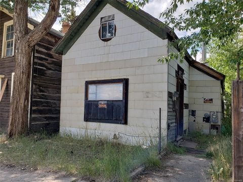 Photo of 128 1/2 E 3rd St, Leadville, CO 80461