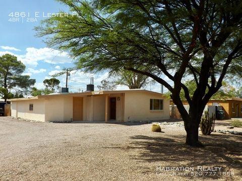 Photo of 4861 E Lester Pl, Tucson, AZ 85712