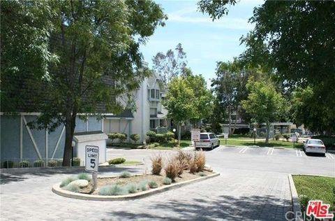 18460 Lemarsh St Unit 15, Northridge, CA 91325