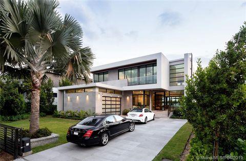 Photo of 1234 S Biscayne Point Rd, Miami Beach, FL 33141