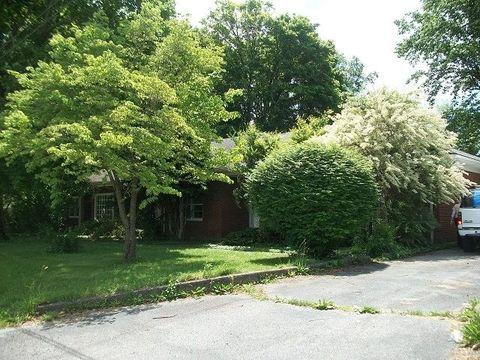 869 Olmstead Rd, Olmstead, KY 42265